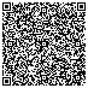 QR-код с контактной информацией организации ЗАО ОКТЯБРЬГАЗАВТОСЕРВИС ЗАО