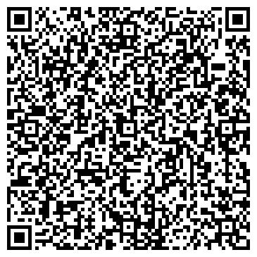 QR-код с контактной информацией организации ЦЕНТР ЗАРУБЕЖНЫХ СТАЖИРОВОК НОУ