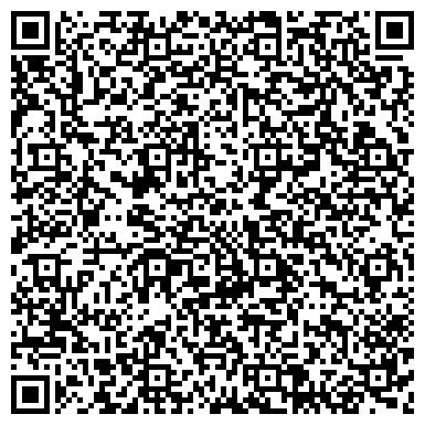 QR-код с контактной информацией организации ЦЕНТР МЕЖДУНАРОДНЫХ УЧЕБНЫХ ПРОГРАММ НГУ ГОС