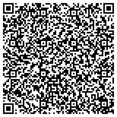 QR-код с контактной информацией организации ЦЕНТР ПОДГОТОВКИ И СЕРТИФИКАЦИИ АВИАЦИОННОГО ПЕРСОНАЛА