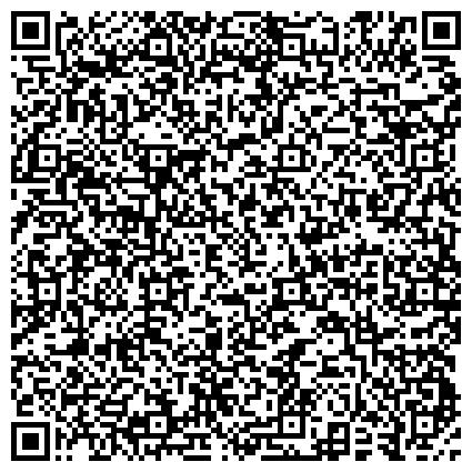 QR-код с контактной информацией организации ЭКОНОМИКИ И МЕНЕДЖМЕНТА НОВОСИБИРСКИЙ ИНСТИТУТ
