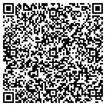 QR-код с контактной информацией организации ОАО КБО ОКТЯБРЬСКИЙ ОАО