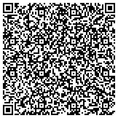 QR-код с контактной информацией организации ЮНИОР НОВОСИБИРСКИЙ ГОРОДСКОЙ ЦЕНТР ТВОРЧЕСТВА УЧАЩИХСЯ