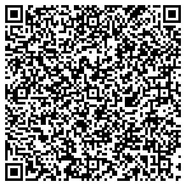 QR-код с контактной информацией организации ЮНИСИТИ ШКОЛА ИНОСТРАННЫХ ЯЗЫКОВ