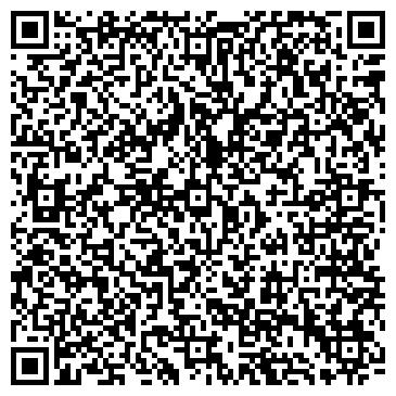 QR-код с контактной информацией организации BIG BEN ОБРАЗОВАТЕЛЬНЫЙ ЦЕНТР