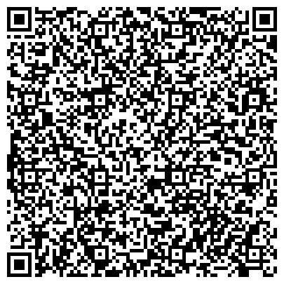 QR-код с контактной информацией организации DENIS' SCHOOL МЕЖДУНАРОДНАЯ СИСТЕМА ШКОЛ ИНОСТРАННЫХ ЯЗЫКОВ