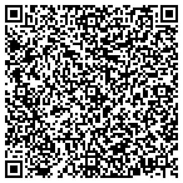 QR-код с контактной информацией организации RESPECT ОБРАЗОВАТЕЛЬНЫЙ ЦЕНТР