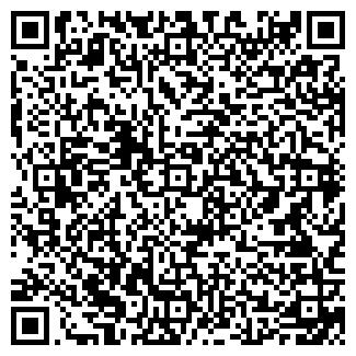 QR-код с контактной информацией организации TEAMWORKS