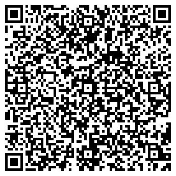 QR-код с контактной информацией организации РАЙПО ОКТЯБРЬСКОЕ