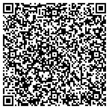 QR-код с контактной информацией организации СИБИРЬ ОБРАЗОВАНИЕ БИЗНЕС СОБ, ЗАО