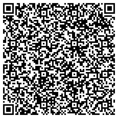 QR-код с контактной информацией организации ЗАЕЛЬЦОВСКОГО РАЙОНА МЕЖШКОЛЬНЫЙ УЧЕБНЫЙ КОМБИНАТ