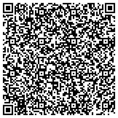 QR-код с контактной информацией организации ОТДЕЛ ПОДГОТОВКИ КАДРОВ СИБИРСКОГО ТАМОЖЕННОГО УПРАВЛЕНИЯ