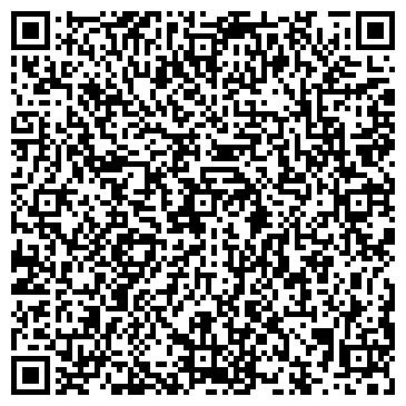 QR-код с контактной информацией организации НУ ДО РИРС