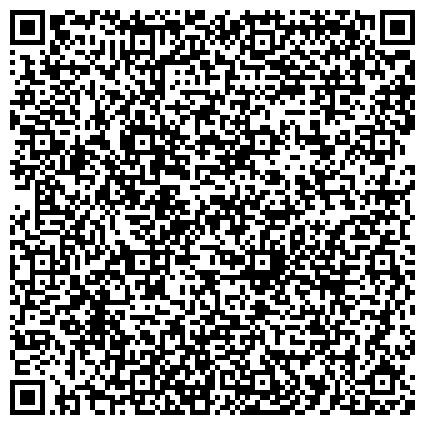 QR-код с контактной информацией организации ПО ПЕРЕПОДГОТОВКЕ И ПОВЫШЕНИЮ КВАЛИФИКАЦИИ ПРЕПОДОВАТЕЛЕЙ ГУМАНИТАРНЫХ НАУК ИНСТИТУТ