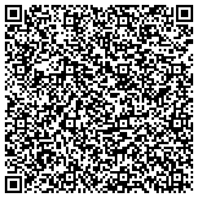 QR-код с контактной информацией организации «Региональный институт повышения квалификации руководителей и специалистов»