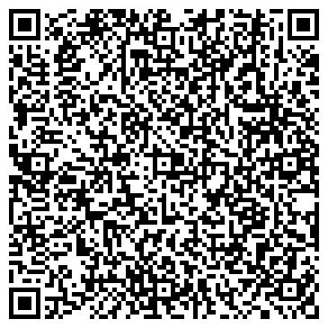 QR-код с контактной информацией организации ШКОЛА УПРАВЛЕНИЯ АГРОПРОМКОМПЛЕКСА НОВОСИБИРСКА