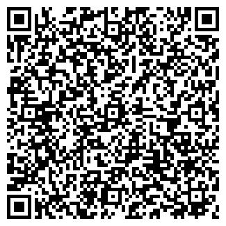 QR-код с контактной информацией организации ОАО ПАРК-ОТЕЛЬ