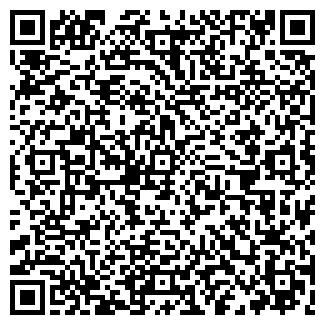 QR-код с контактной информацией организации ЦЕНТР ГСЭН