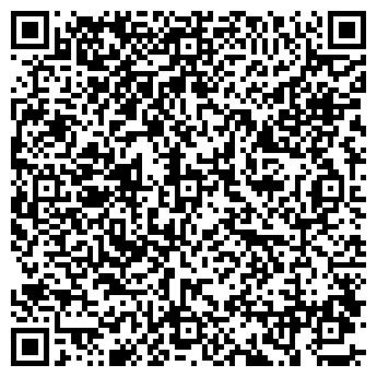 QR-код с контактной информацией организации «АЗТО»