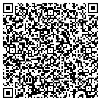 QR-код с контактной информацией организации ПИРАНТ-А ЦПИНТП, ЗАО