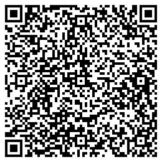 QR-код с контактной информацией организации ОАО АБАКАНВАГОНМАШ