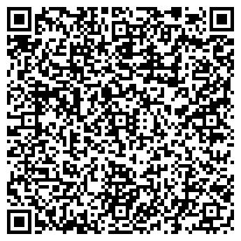 QR-код с контактной информацией организации АБАКАНСКИЕ ЭЛЕКТРОСЕТИ
