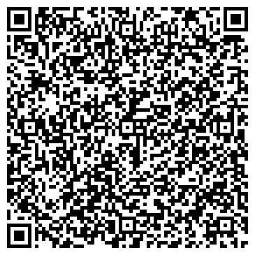 QR-код с контактной информацией организации ЦЕНТРАЛЬНЫЙ ПЕРЕГОВОРНЫЙ ПУНКТ