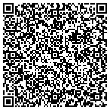 QR-код с контактной информацией организации РАЙИСПОЛКОМ ОКТЯБРЬСКИЙ