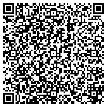 QR-код с контактной информацией организации СПИД РЕСПУБЛИКАНСКИЙ ЦЕНТР