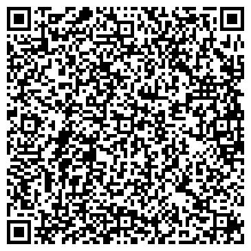 QR-код с контактной информацией организации Абаканский учебный центр КРАСНЖД