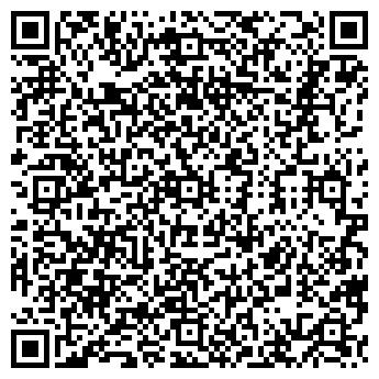 QR-код с контактной информацией организации ПРЕДСЕДАТЕЛЬ РСПП