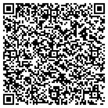QR-код с контактной информацией организации АБАКАНАВТОГАЗ, ОАО