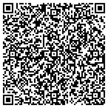 QR-код с контактной информацией организации САЯНСКИЙ ПОЛИМЕР, ЗАО