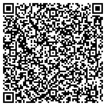 QR-код с контактной информацией организации УРДО-АГА АГРОФИРМА