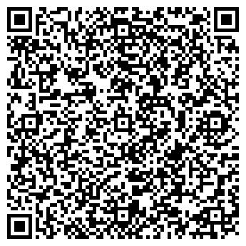 QR-код с контактной информацией организации АГИНСКИЙ ЛЕСХОЗ