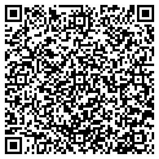 QR-код с контактной информацией организации ДУБРОВСКОЕ, ТОО