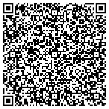 QR-код с контактной информацией организации КГБУЗ Центральная районная больница