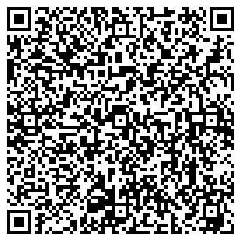 QR-код с контактной информацией организации ГОСТИНИЦА Г.НОВОГРУДОК
