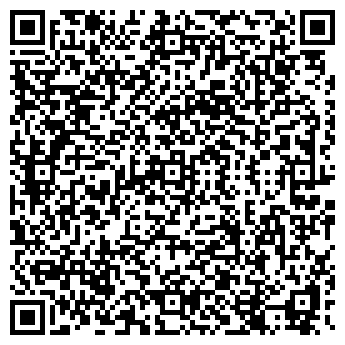 QR-код с контактной информацией организации DINA INTERNATIONAL