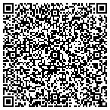 QR-код с контактной информацией организации АНГАРСКОЕ ОКБ ИНФОРМАТИКИ, ОАО
