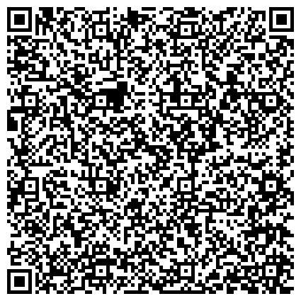 QR-код с контактной информацией организации СИБМОНТАЖАВТОМАТИКА ООО АНГАРСКОЕ, МУ