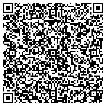 QR-код с контактной информацией организации ППО «Сибмонтажавтоматика»