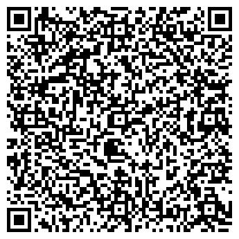 QR-код с контактной информацией организации ТЕХНОЦЕНТР ТПП, ЗАО