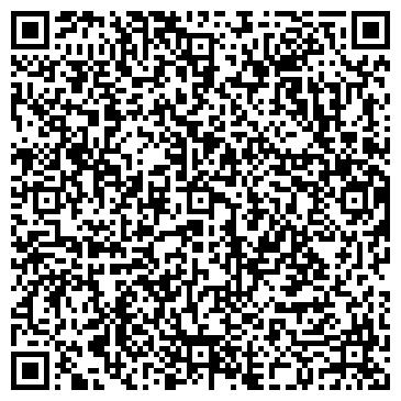 QR-код с контактной информацией организации АНГАРСКОЕ ОПТОВО-КОММЕРЧЕСКОЕ ПРЕДПРИЯТИЕ