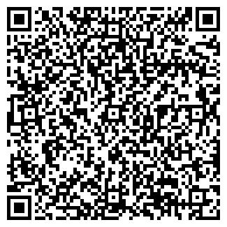 QR-код с контактной информацией организации АНГАРСК