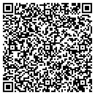 QR-код с контактной информацией организации ОАО РОССТРАХ