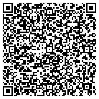 QR-код с контактной информацией организации КИТОЙСКИЙ ЛЕСХОЗ