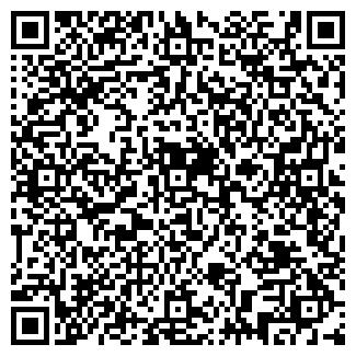 QR-код с контактной информацией организации ЗООГРАД