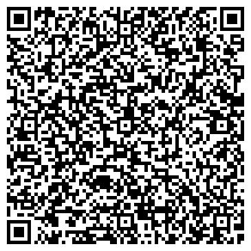 QR-код с контактной информацией организации СУХОВСКАЯ