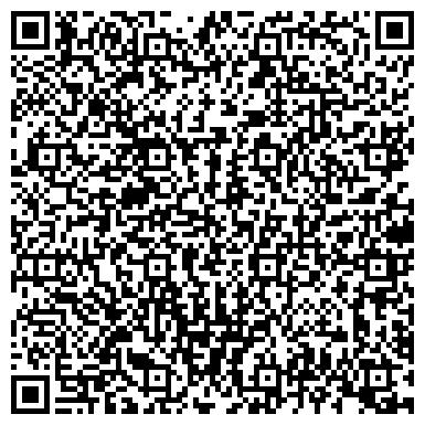 QR-код с контактной информацией организации СИБПРОЕКТМОНТАЖАВТОМАТИКА